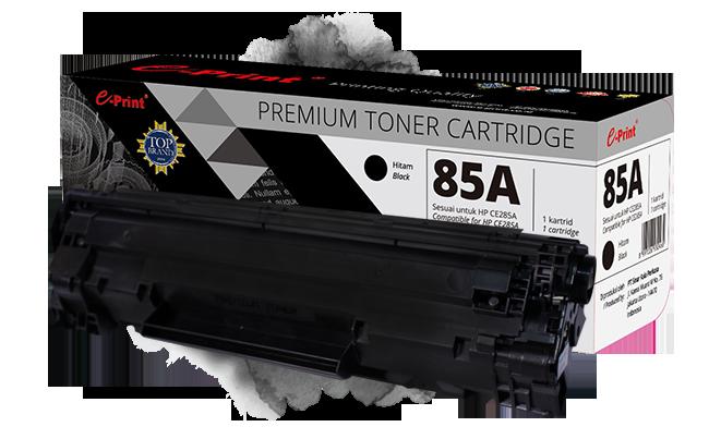 Cartridge Toner Terbaik untuk Printer Laserjet Anda