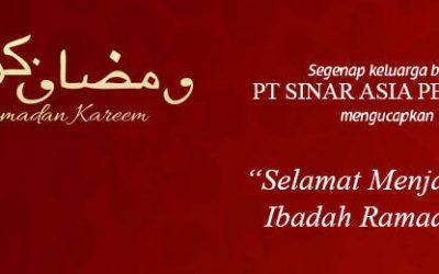 Jadwal Imsakiyah Ramadhan 1440H